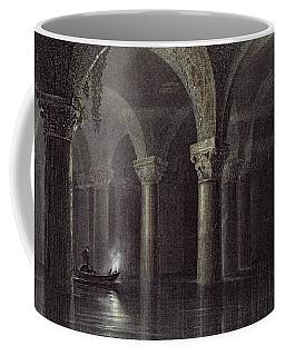 Yere Batan Serai Istanbul, Engraved Coffee Mug