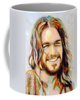 Yeshua Coffee Mug