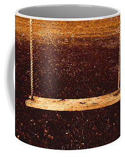 Yesterday's Strength Coffee Mug