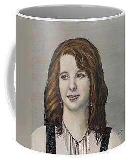 Yesteryear Coffee Mug by Jeanne Fischer