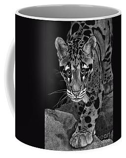Yim - The Clouded Leopard Coffee Mug