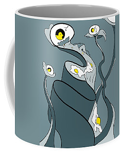 Yoked Coffee Mug
