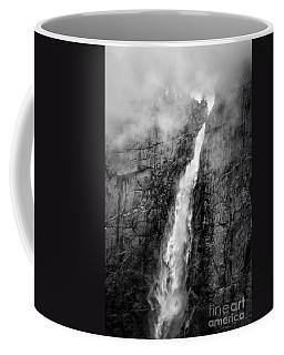 Yosemite Fall Coffee Mug