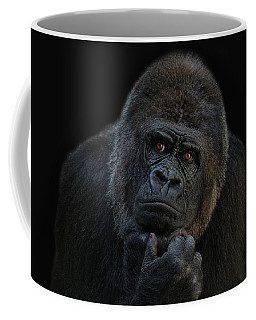 You Ain T Seen Nothing Yet Coffee Mug