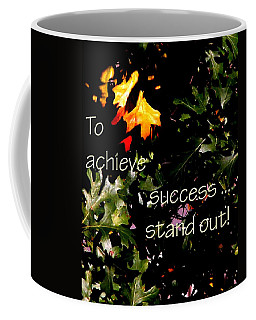 You Are Outstanding 21079 Coffee Mug