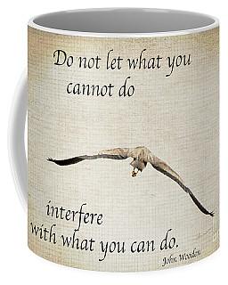 You Can Do It  Coffee Mug