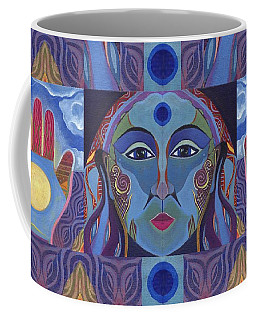 You Have The Power Coffee Mug