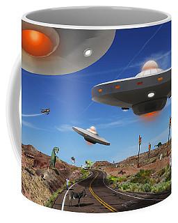 You Never Know . . . 5 Coffee Mug