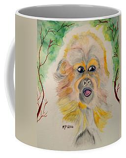 You Silly Monkey Coffee Mug