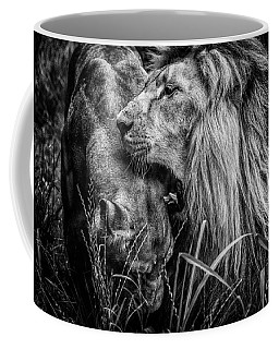 You Will Be Queen Coffee Mug