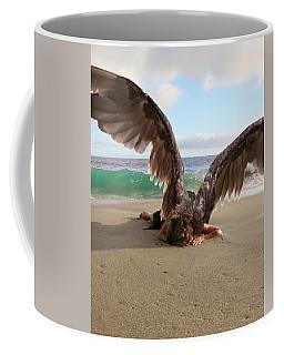 You Will Not All Sleep Coffee Mug