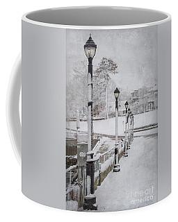 You'll Never Walk Alone Coffee Mug