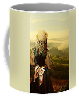 Young Traveller Coffee Mug
