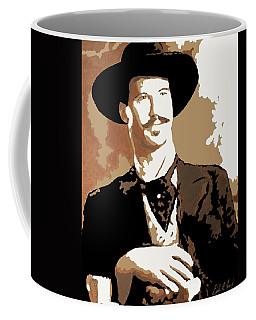 Your Huckleberry Coffee Mug