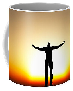 Your Will Be Done... Coffee Mug