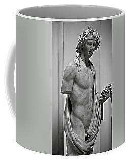 Youthful Dionysus Coffee Mug