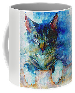 Feline Coffee Mugs
