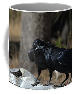 You've Got Something On Your Beak Coffee Mug
