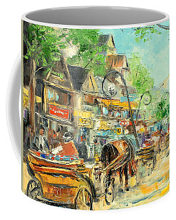 Zakopane - Poland Coffee Mug