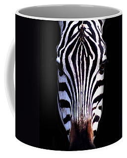 ZEB Coffee Mug by Skip Willits