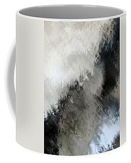 Z V Coffee Mug