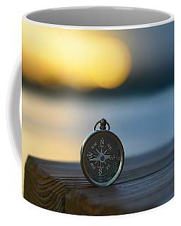 Zen Scape Coffee Mug