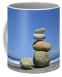 Zen Stones I Coffee Mug