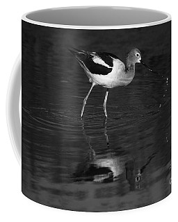 Coffee Mug featuring the photograph Zen Waterdrops  by John F Tsumas
