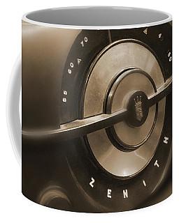 Zenith Radio Coffee Mug