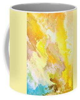 Zeus Olympios Coffee Mug