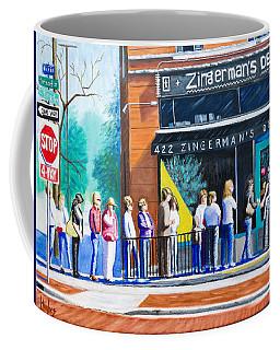 Zingerman's Deli Coffee Mug