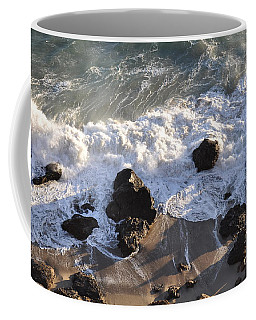Zuma Beach Coffee Mug