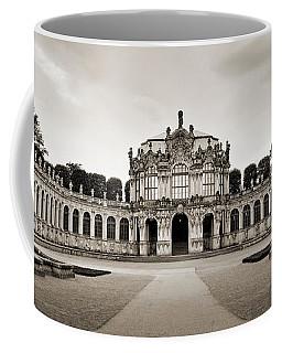 Zwinger Palace Coffee Mug