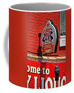 Zywiec Beer Coffee Mug