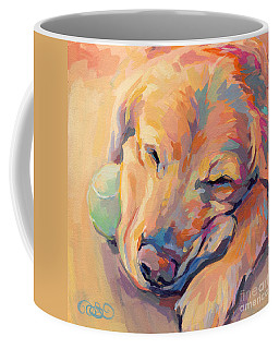 Zzzzzz Coffee Mug