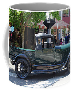 29 Ford Pickup Coffee Mug by Ansel Price