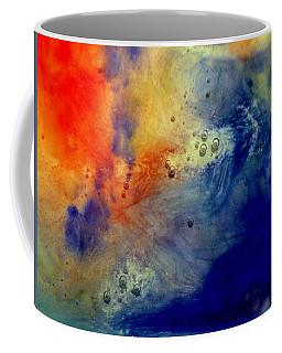 Creative Paradigm II  Coffee Mug