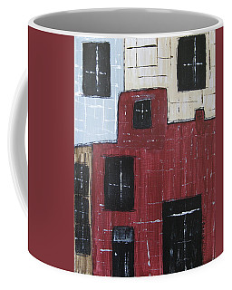 Eureka Springs Arkansas #1 Coffee Mug