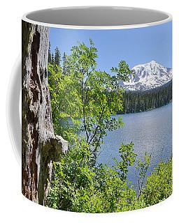 Mount Adams Coffee Mug