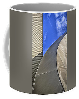 Museum Of Play Coffee Mug by Tom Bush IV
