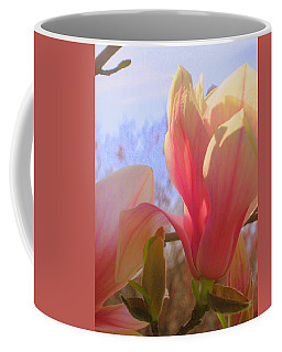 Coffee Mug featuring the photograph  Sweet Magnolia by Bruce Carpenter