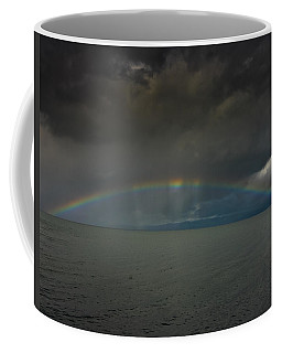 Coffee Mug featuring the photograph  The Promise by Mitch Shindelbower