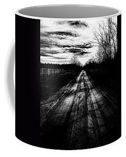 - Whereto -  Coffee Mug