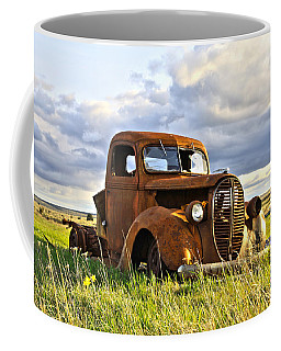 1938 Ford Pickup Coffee Mug