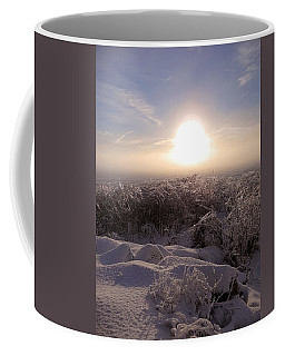 Coffee Mug featuring the photograph After The Storm ... by Juergen Weiss