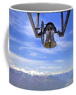 Bell In Heaven Coffee Mug