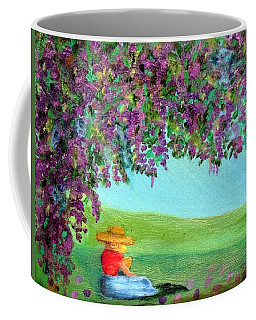 Beyond The Arbor Coffee Mug