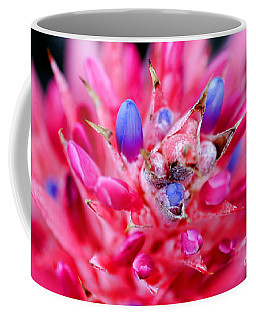 Bromeliad Coffee Mug