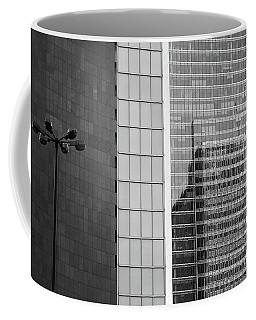 Business Center Coffee Mug