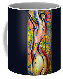 Butterfly Caught II Coffee Mug